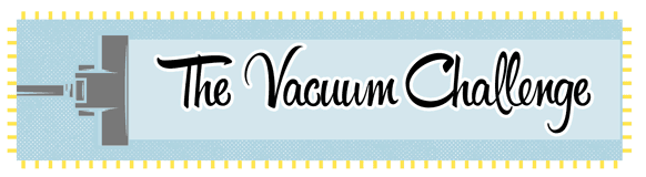The Vacuum Challenge
