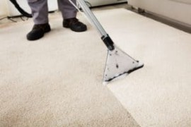 Choose the Correct Carpet Cleaning Method for Your Home